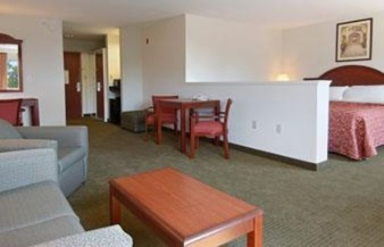 Suite DAYS INN & SUITES LAUREL NEAR