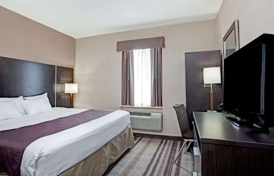 Chambre DAYS INN JAMAICA - JFK AIRPORT
