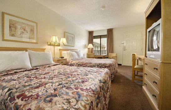 Suite DAYS INN AND SUITES MOBILE