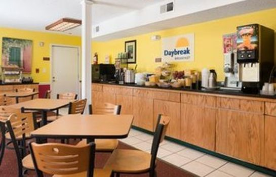 Restaurant Days Inn Pensacola West