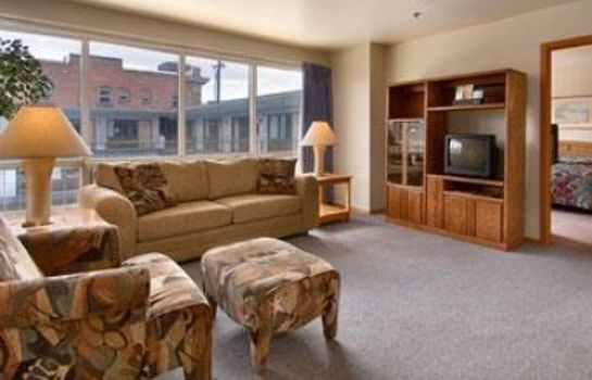 Suite DAYS INN BY WYNDHAM MISSOULA U
