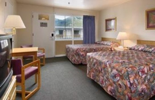 Camera DAYS INN BY WYNDHAM MISSOULA U