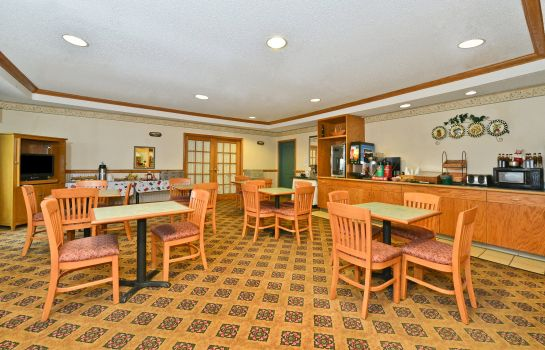 Ristorante IN Americas Best Value Inn & Suites Marion