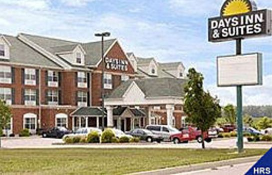 Info Americas Best Value Inn & Suites