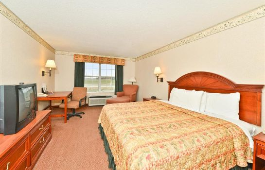 Room IN Americas Best Value Inn & Suites Marion