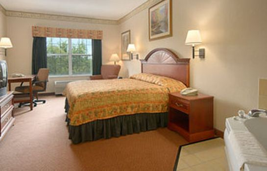 Chambre IN Americas Best Value Inn & Suites Marion