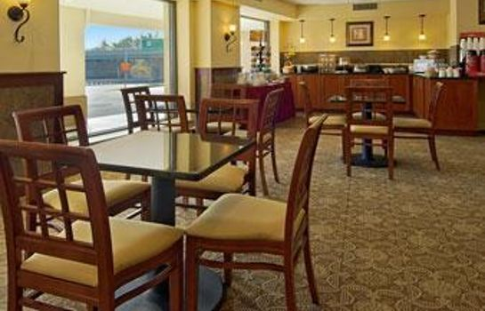 Restaurante DAYS INN SPRINGFIELD-CHICOPEE