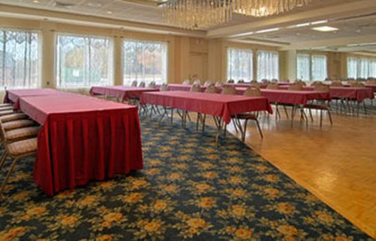 Sala congressi DAYS INN SPRINGFIELD-CHICOPEE
