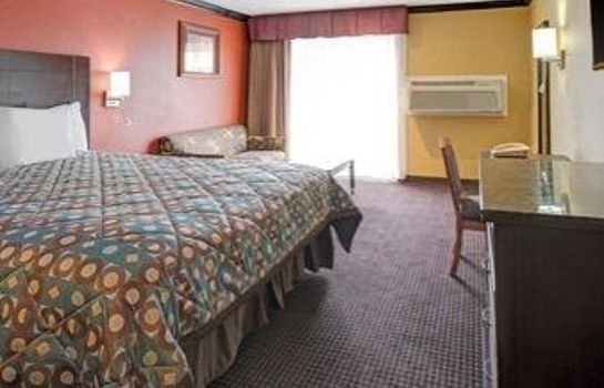 Suite DAYS INN SACRAMENTO DOWNTOWN