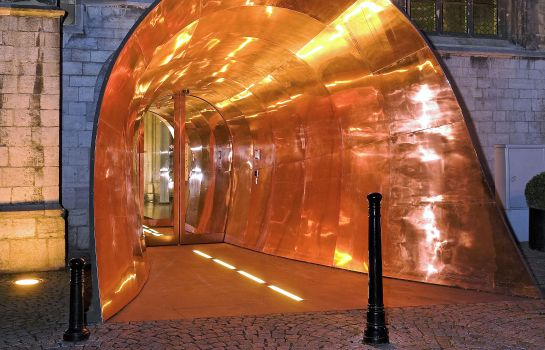 Badkamer Design Maastricht : Kruisherenhotel maastricht u great prices at hotel info