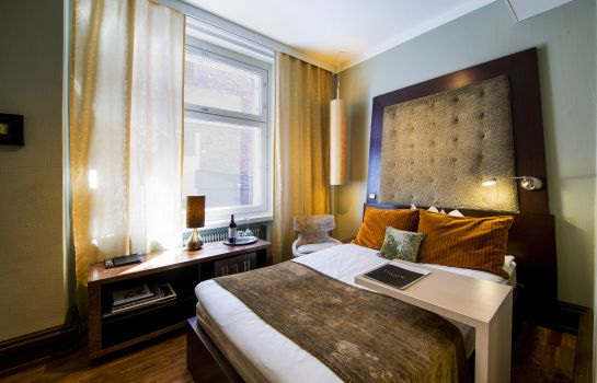 Chambre individuelle (standard) Klaus K Hotel