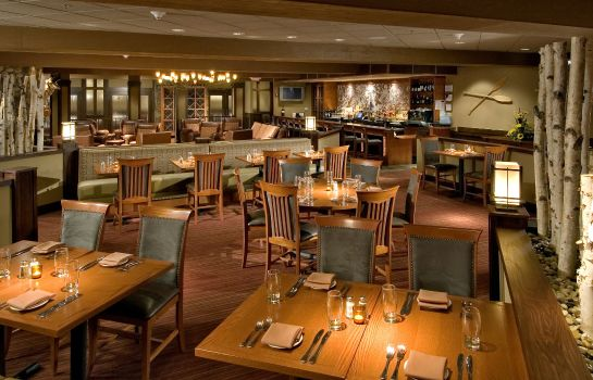 Restaurant DoubleTree by Hilton Chicago - Arlington Heights