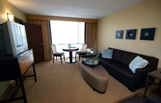 Suite DoubleTree by Hilton Chicago - Arlington Heights