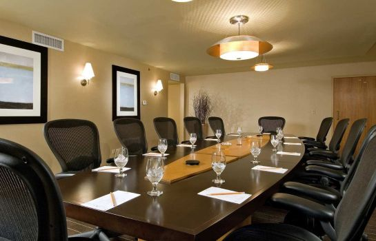 Conference room DoubleTree by Hilton Chicago - Arlington Heights