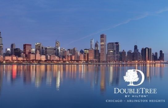 Information DoubleTree by Hilton Chicago - Arlington Heights