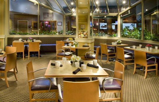 Restaurante Doubletree Hotel Houston Intercontinental Airport