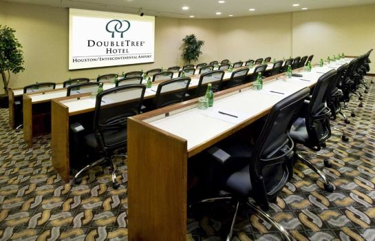 Tagungsraum Doubletree Hotel Houston Intercontinental Airport