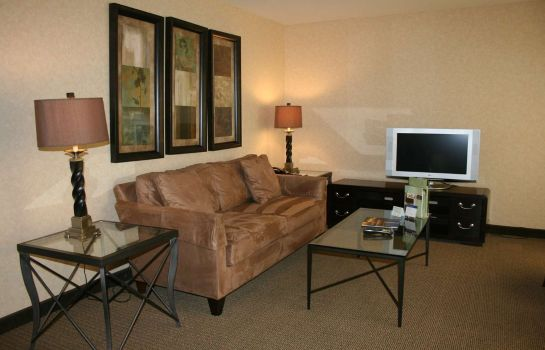 Room Doubletree Hotel Houston Intercontinental Airport