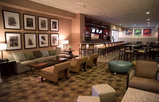 Hotel bar DoubleTree by Hilton St Louis - Westport