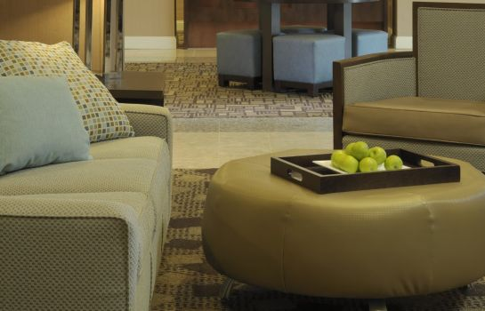 Hall DoubleTree by Hilton St Louis - Westport