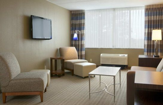 Suite DoubleTree by Hilton St Louis - Westport