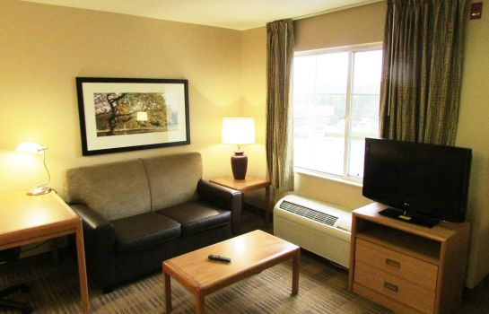 Room EXTENDED STAY AMERICA WILDWOOD
