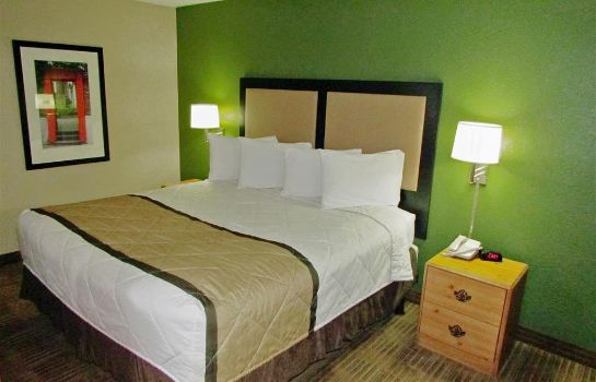 Chambre Extended Stay America Wildwood