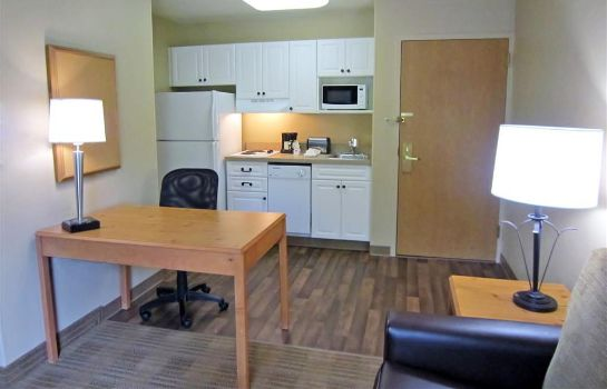 Zimmer Extended Stay America Chantill