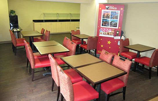Restaurant EXTENDED STAY AMERICA LAKE BUE