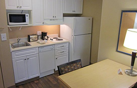 Info EXTENDED STAY AMERICA LAKE BUE