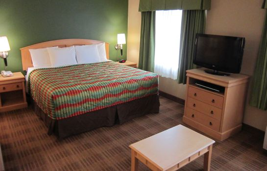 Zimmer EXTENDED STAY AMERICA LAKE BUE