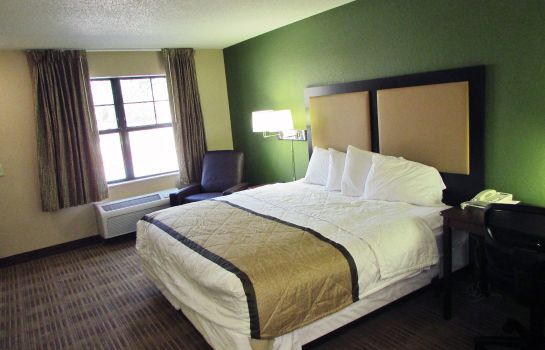 Zimmer Extended Stay America Crestlin