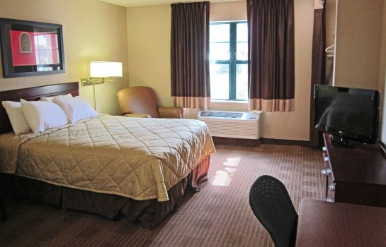 Zimmer Extended Stay America Maitland 1760 Pembrook Dr