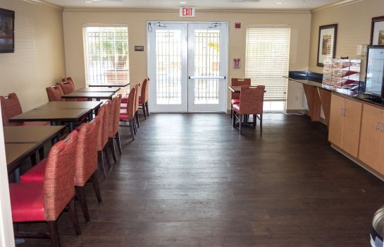Restaurant Extended Stay America Conv Ctr