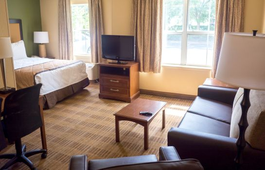 Zimmer Extended Stay America Orlando CnvCtr 6443 Westwood