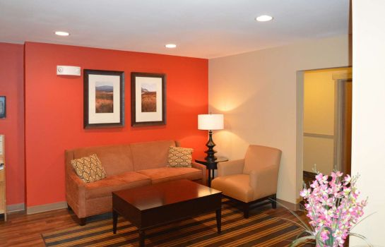 Hotelhalle Extended Stay America Midtown