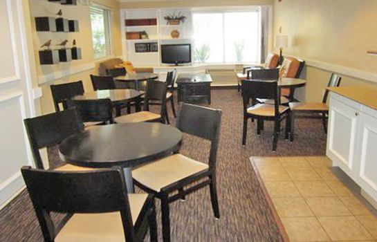Restaurant EXTENDED STAY AMERICA DOWNTOWN