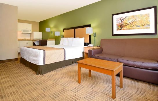 Zimmer Extended Stay America Mtn View