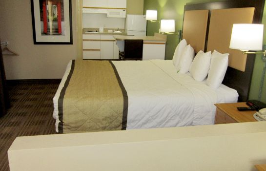 Kamers Extended Stay America Redmond