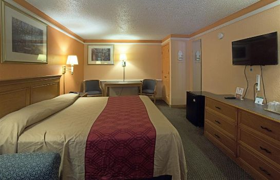 Chambre Red Carpet Inn Airport West