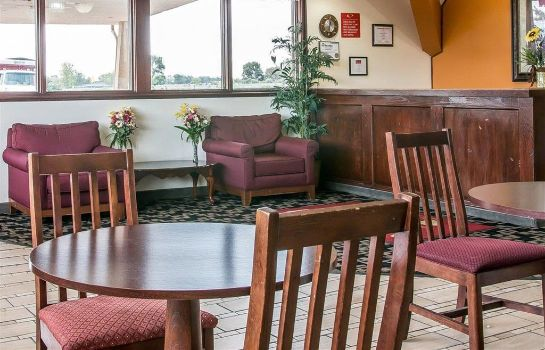 Restaurante Econo Lodge Bay City