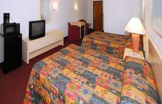 Room Econo Lodge Bay City