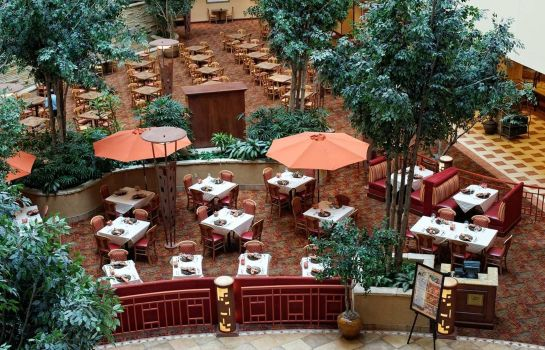 Restaurant Embassy Suites by Hilton Albuquerque Hotel - Spa