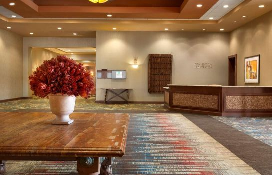 Tagungsraum Embassy Suites by Hilton Albuquerque Hotel - Spa