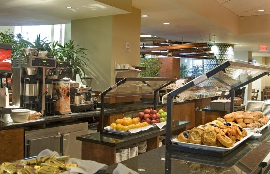 Restaurant Embassy Suites by Hilton Washington DC Convention Center
