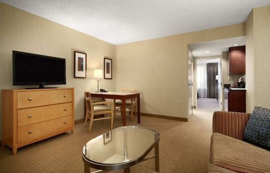 Suite Embassy Suites by Hilton Washington DC Convention Center