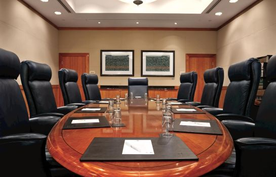 Conference room Embassy Suites by Hilton Washington DC Convention Center