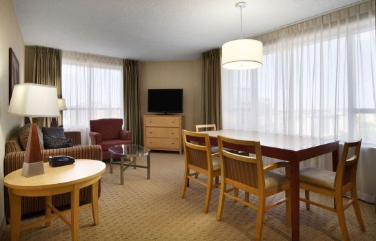 Room Embassy Suites by Hilton Washington DC Convention Center