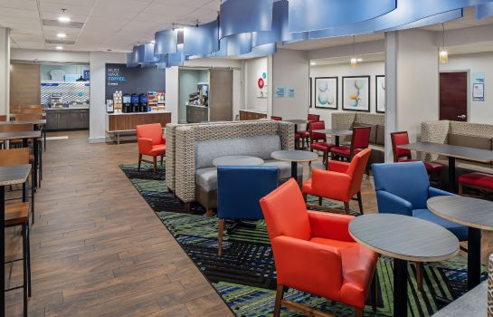 Restaurant Holiday Inn Express ATLANTA AIRPORT-COLLEGE PARK