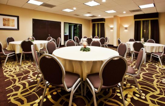 Congresruimte Holiday Inn Express ATLANTA AIRPORT-COLLEGE PARK
